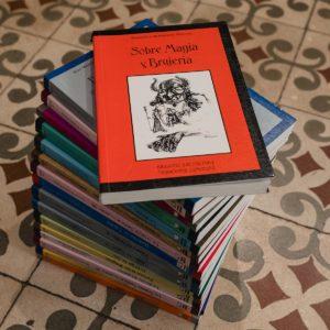 EDITORIAL SEMURET